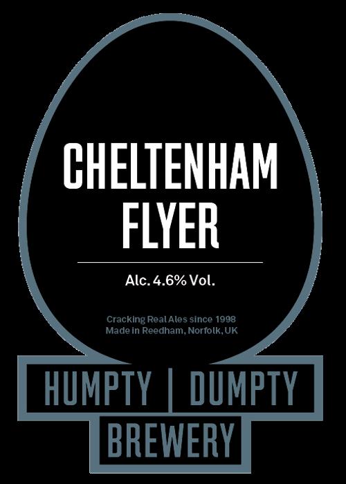 Cheltenham Flyer