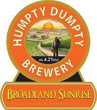 Broadland Sunrise