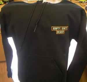 Pull-on hoodie